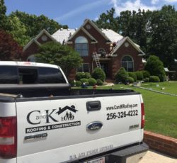 candkroofing roof