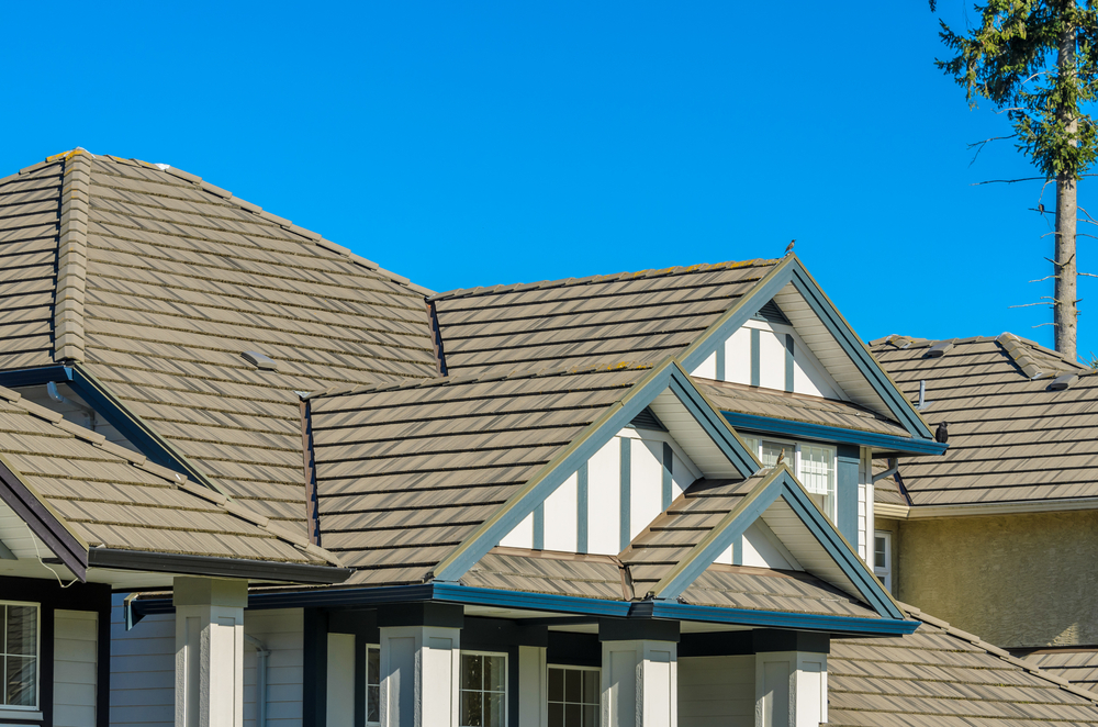 Architectural Shingles vs 3 Tab Shingles vs Metal Roofs C and K