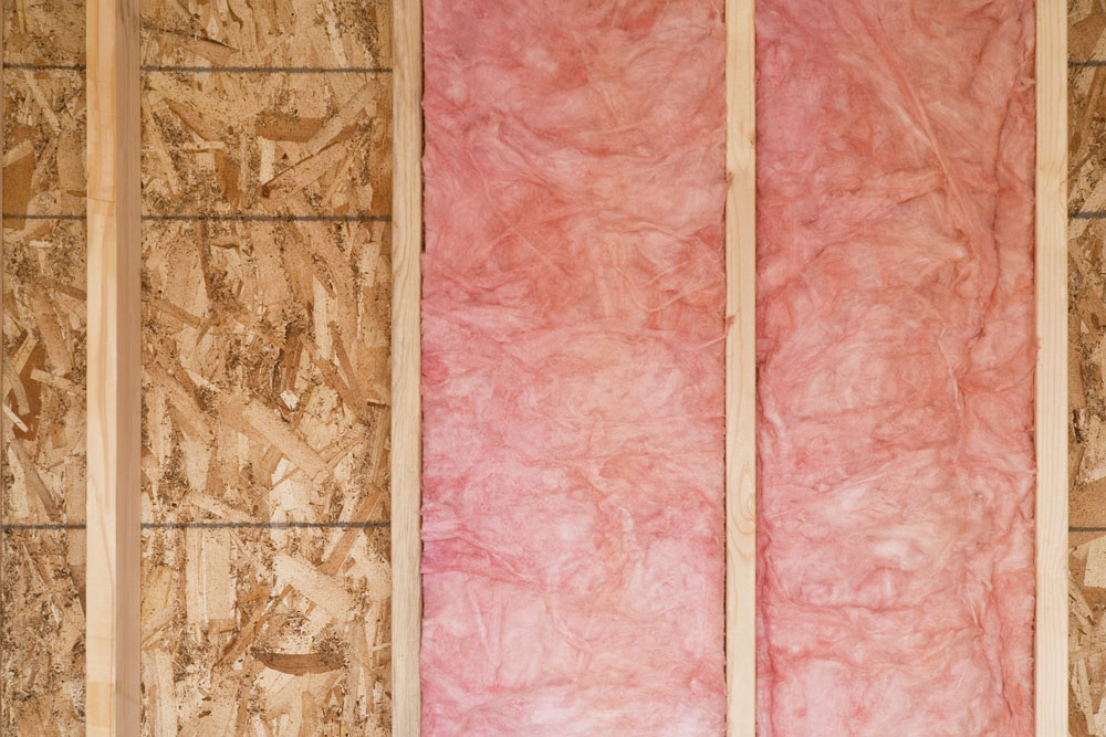 Insulation Areas