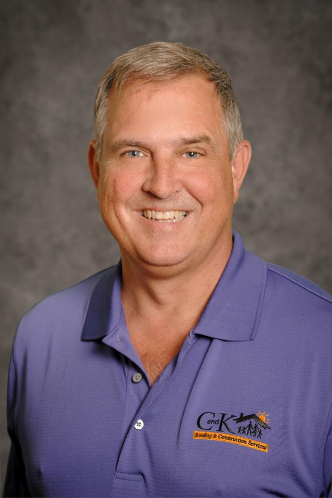 Jim Gentry