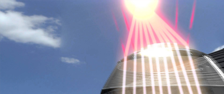 Solatube Skylights