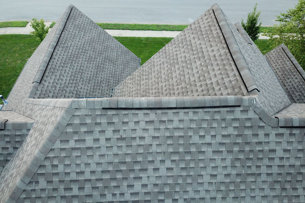 Roof Ridges
